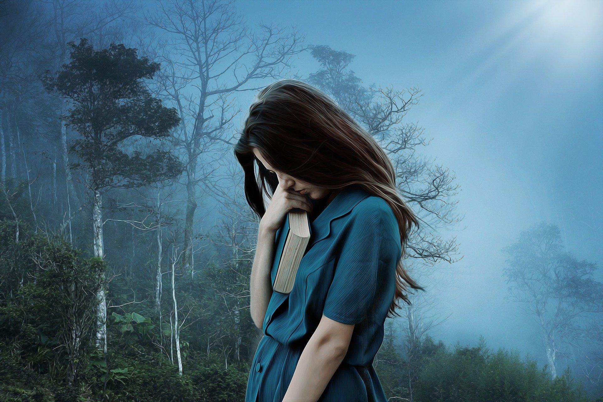 不倫が寂しいと感じたら彼との距離を置くべき時。彼への未練を断ち切ると幸せになれる